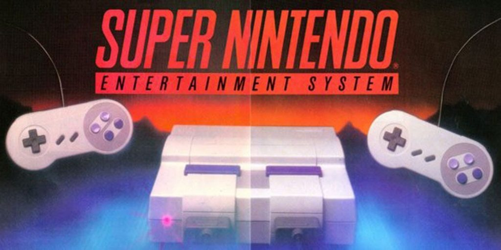 Each Nintendo console is ranked by their starting price