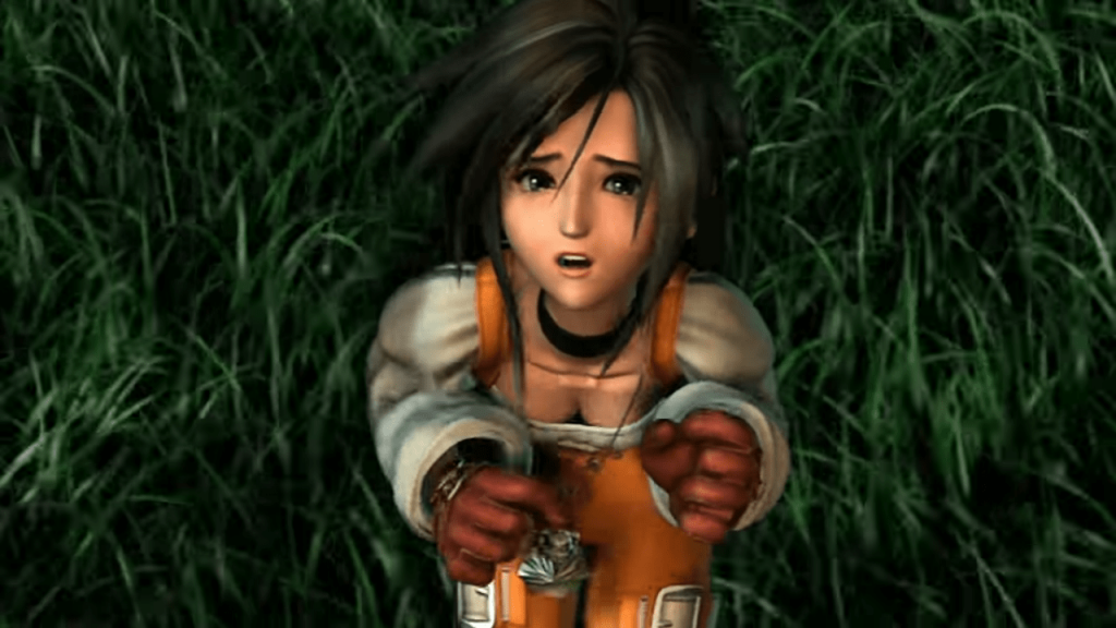 Final Fantasy 9 Will Receive A Physical Release On The Nintendo Switch Console In Asian Markets
