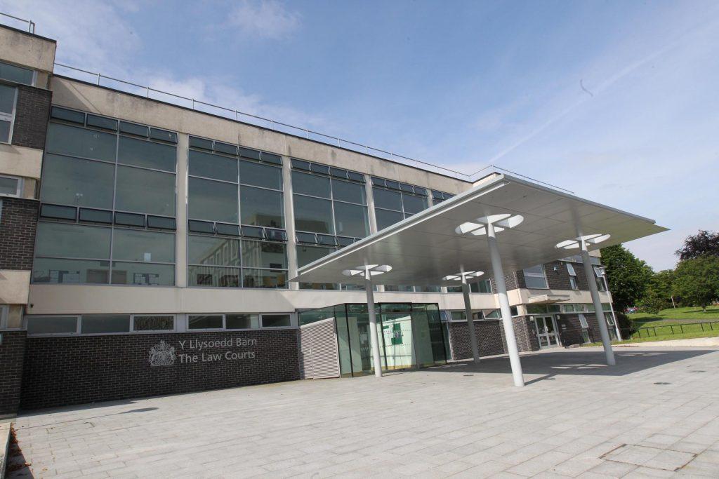 Flintshire man 'blames innocent man for downloading child pornography'