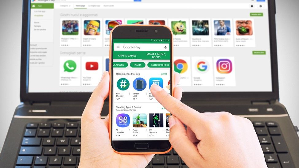 India, Brazil lead app downloads during Q3 2020
