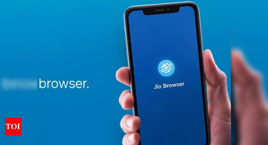 JioPages: Reliance Jio Introduces 'India Made' Browser, JioPages: Features and How to Download