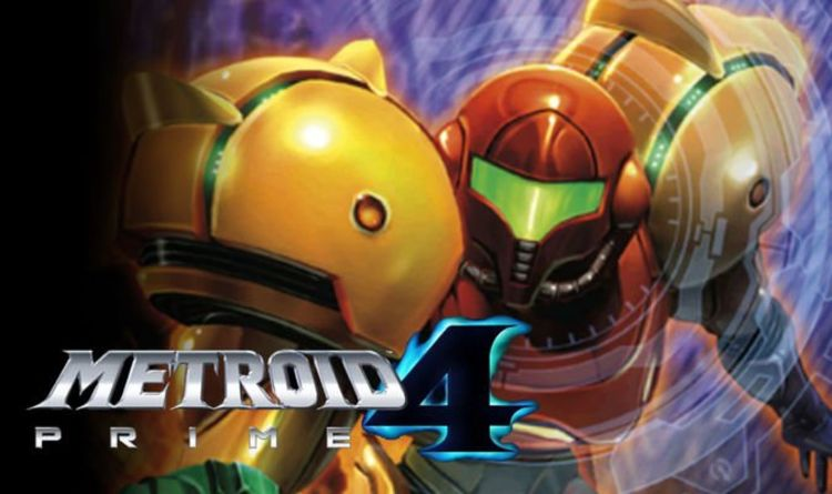 Metroid Prime 4 Update: Nintendo Switch Release Date Coming Soon Great News For Fans | Gaming | Entertainment
