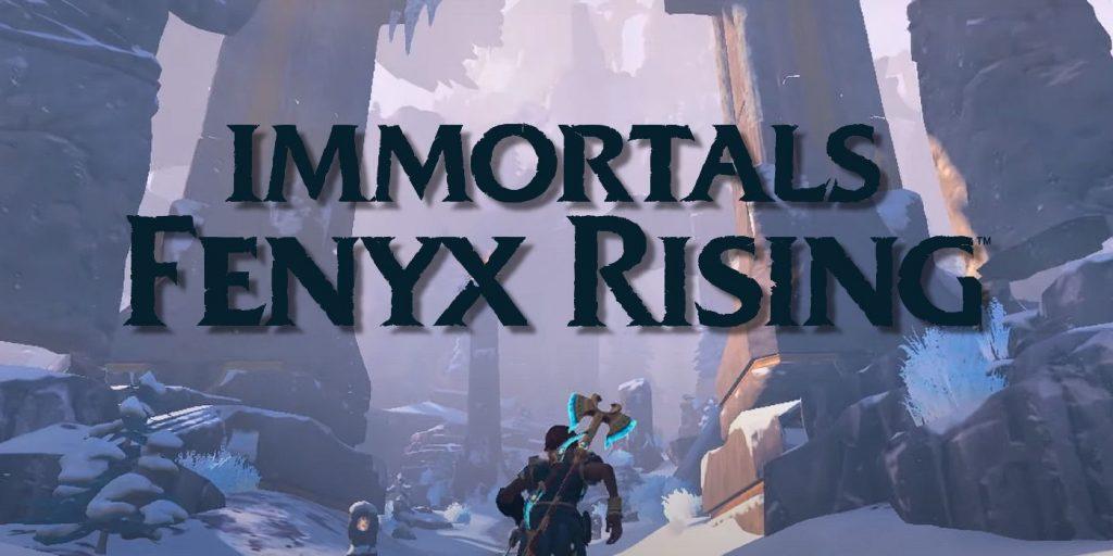 New Indestructible Phoenix Rising Combat Game Play Revealed on Nintendo Direct