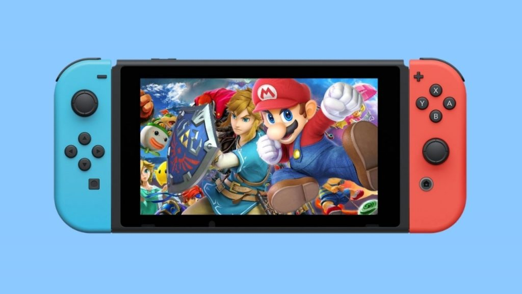 Nintendo Switch Online Giving Away Free Super Smash Brothers Ultimate Goodies