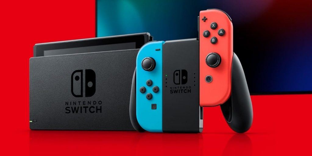 Nintendo has filed a 2 million lawsuit against Switch hackers
