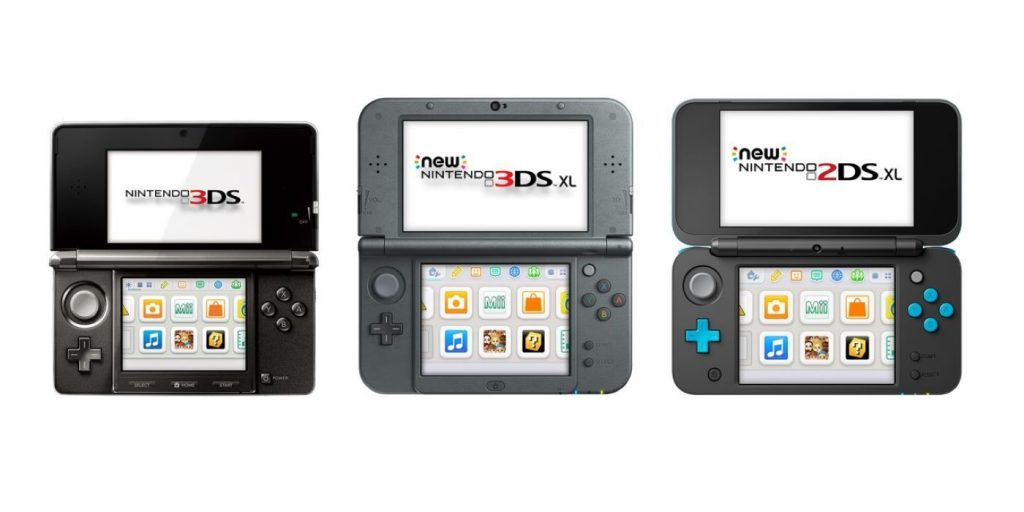 Nintendo site changes signal the end of 3DS portability