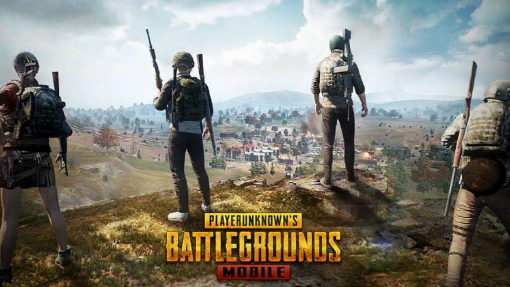 PUBG Mobile Vietnam (VN) Edition APK for Android + OBB Download Link