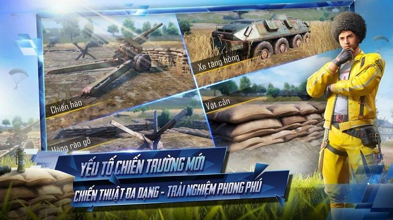 PUBG Mobile Vietnam (VN) version APK download link: Step-by-step guide and tips (Image Credits: Google Play Store)