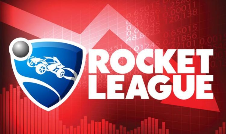 Rocket League Down: Server Status Free PS4, Xbox One, Nintendo Switch Game | Gaming | Entertainment