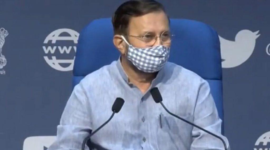 Sameer App: Prakash Javadekar appeals to all Indians to download mobile application to track pollution
