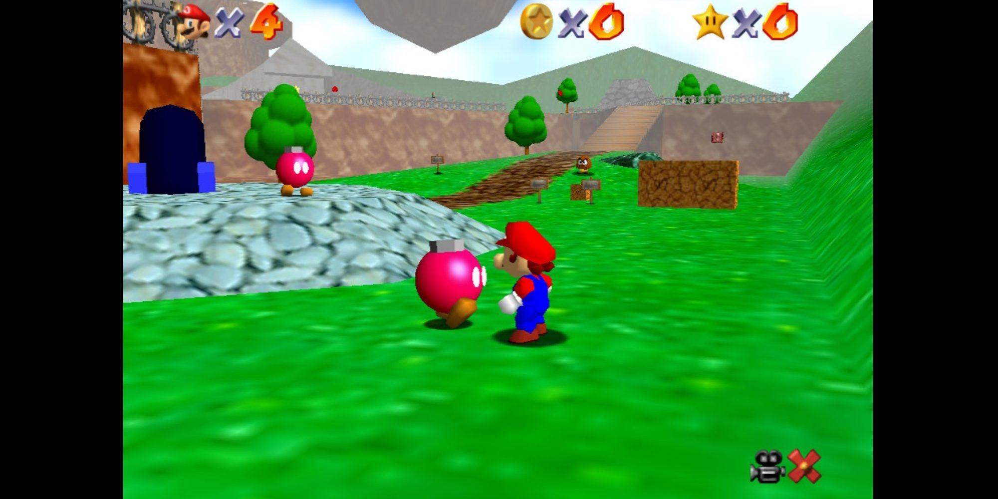 Super Mario All-Stars Review