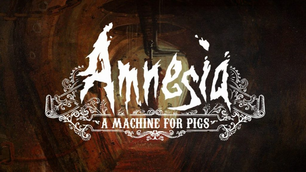 The machine for pigs is free at the epic game store