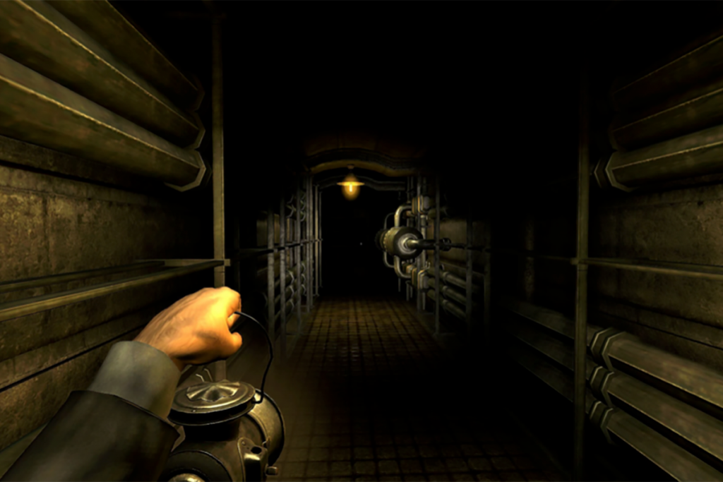 Today you can always get one of the scariest games for free - how to download it in time for Halloween