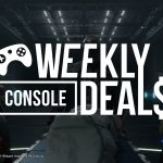 Weekend console download deals for Oct. 23: PS4 Halloween sales continue
