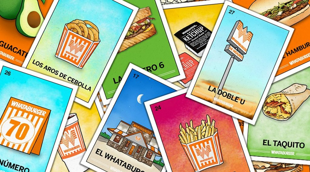 Whataburger Lottery is set you can download for free