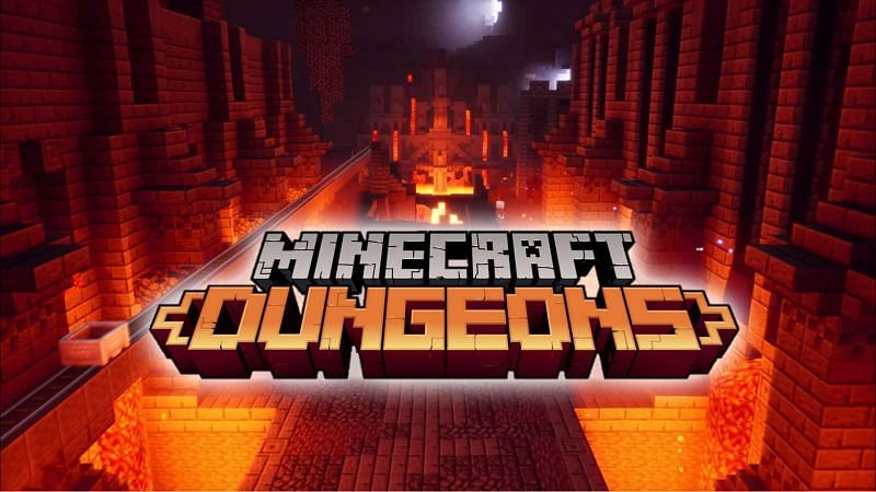 Minecraft Dungeons for PC: Download size, requirements and more (Image Source: wallpapercave.com)