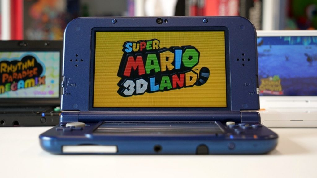 Soapbox: An oat for the 3DS, Nintendo's workhorse console
