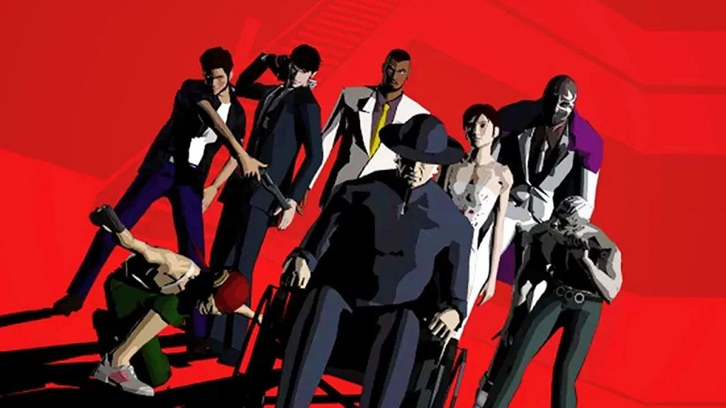 Engine software will be happy to chat with Sooda 51 about a Killer 7 switchboard
