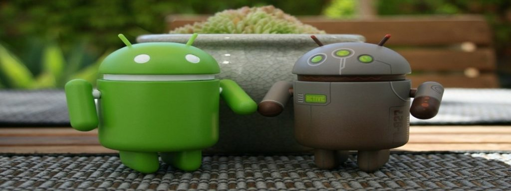 Learn how to download and update Google Play services
