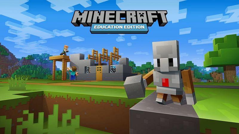 (Image Credit: Minecraft Education Edition/Microsoft)