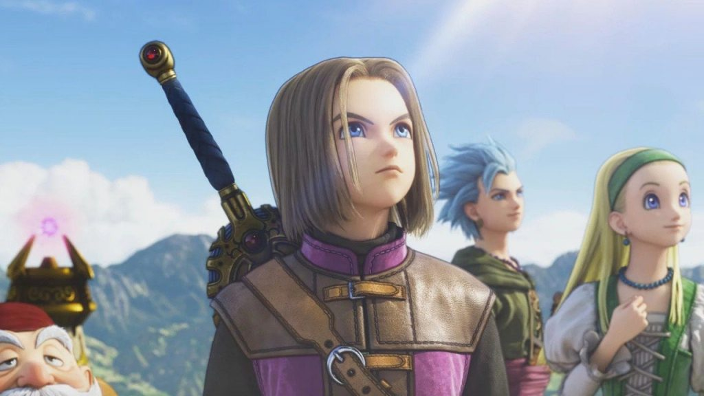 """Dragon Quest Creator promises """"all kinds of announcements"""" for the 35th anniversary"""