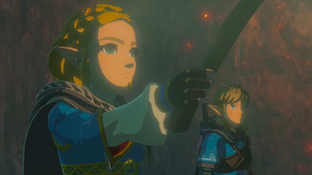 Nintendo reaffirms Windows for key switch games, plenty of 'DPA'