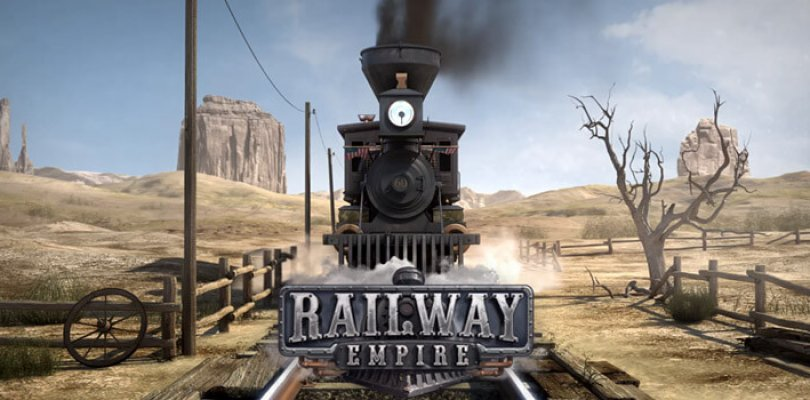 Railway Empire Free Computer Game Download Latest Version