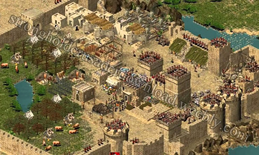 Strong Crusade HD Free Download Latest Version