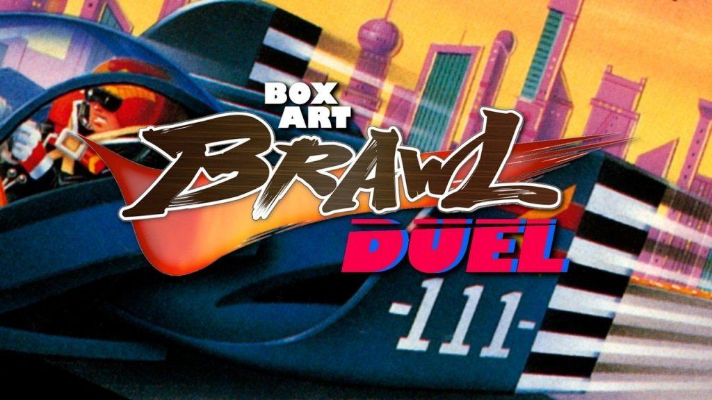 Poll: Box Art Travel: Duel # 67 - F-Zero