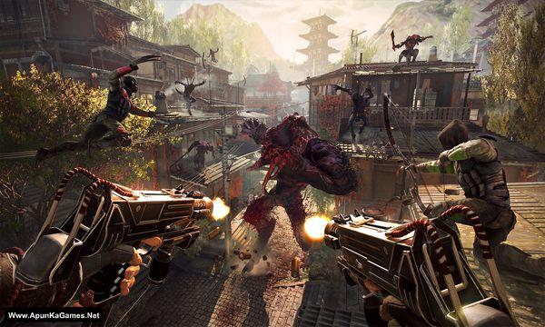 Shadow Warrior 2 Free Game Download Latest Version