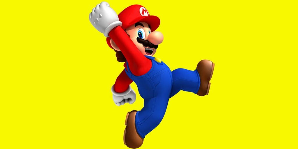 Nintendo shares insights into the first prototype of the Super Mario Brothers, creates FLUDD, why employers get 3 wins, and more