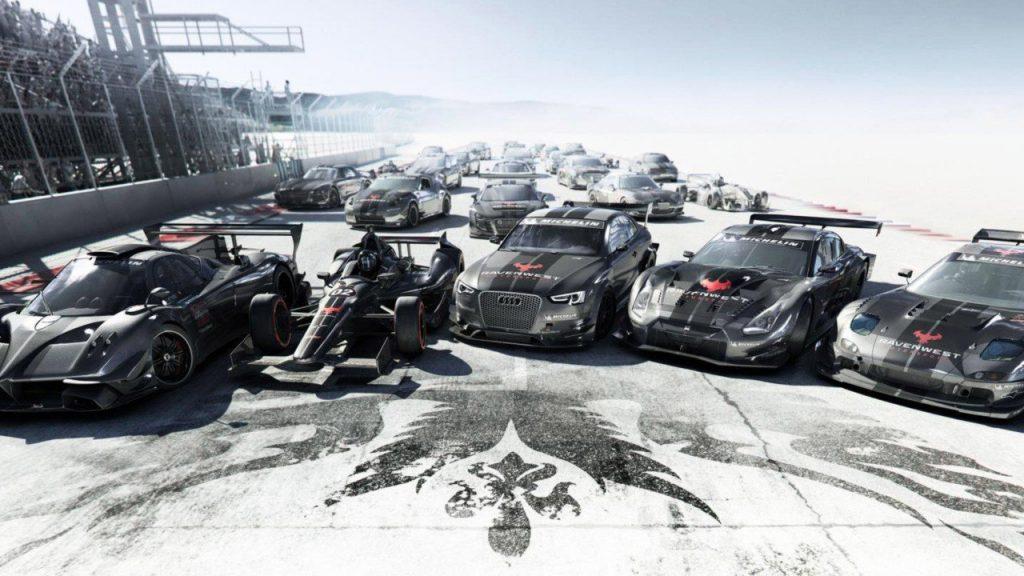 GTA Publisher Take-To Buy UK Senior Codemasters