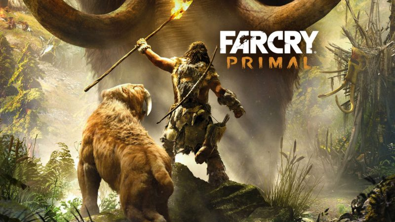 For Cry Primal Download Free Game Full Version
