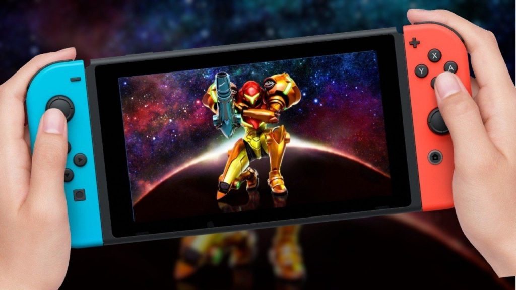 Rumor: Nintendo accidentally leaked Android: Is Samus returning to the switch?