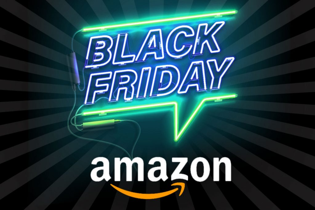 Nintendo Switch with Amazon Black Friday 2020 Best Direct Deals 20 Discount