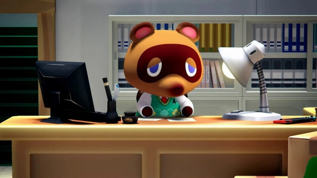 Nintendo Updates Code of Conduct for Animal Crossing: New Horizons