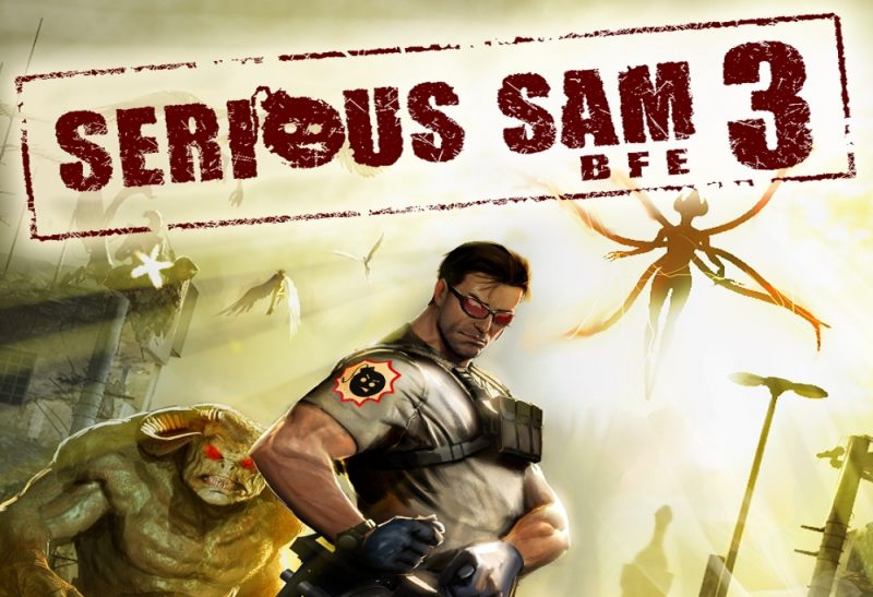 Download the latest version of Extreme Sam 3 BFE Computer Game Free Game