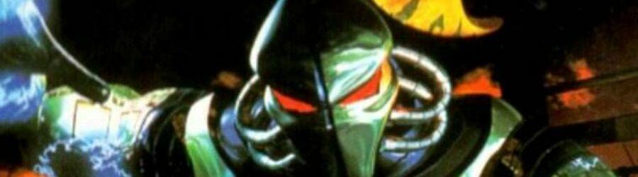 Killer Instinct (SNES)