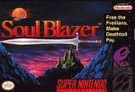 Soul Blazer (SNES)