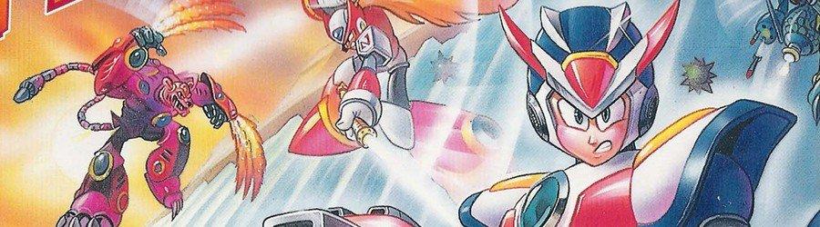 Mega Man X3 (SNES)