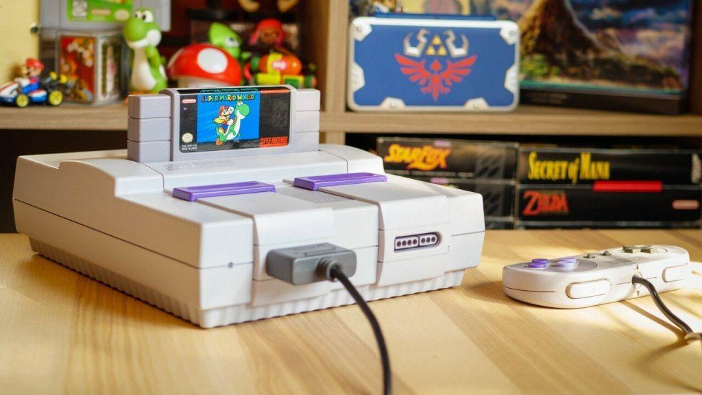 The best Super Nintendo (SNES) game