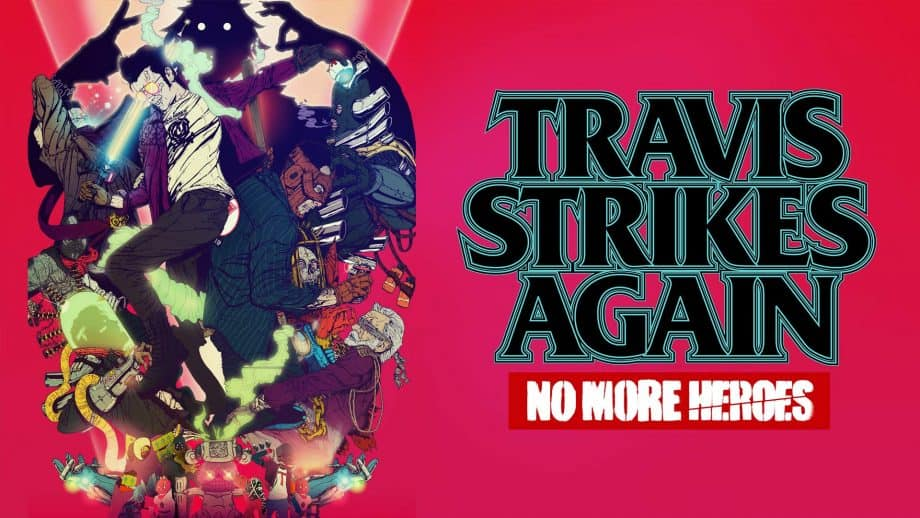 Travis strikes again: No more Heroes No computer full version free download