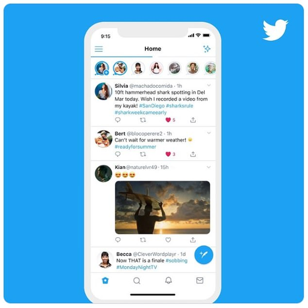Twitter's new fleet is designed to disappear in 24 hours, but users have discovered a bug that allows others to see past intervals of expiration dates. This issue seems to be linked to a developer app that can access Twitter's back-end system, allowing anyone to clear tweets from public accounts via a direct URL link.