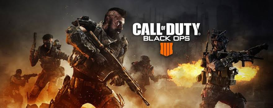 Call of Duty Black Ops 4 Free Download Full Version