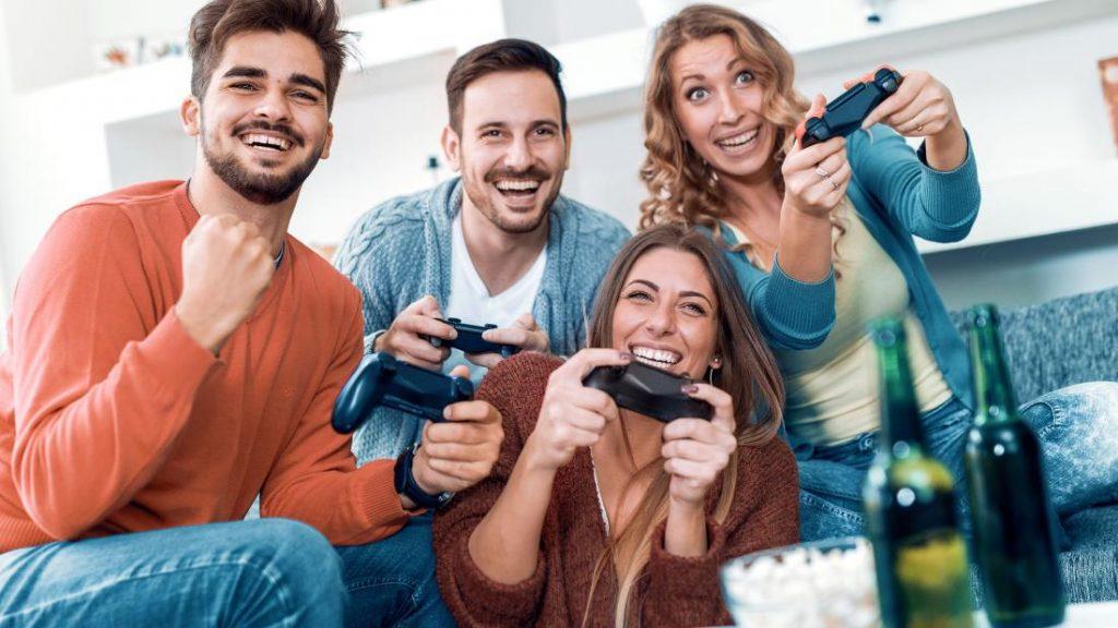 Nintendo Switch handles Black Friday 2020
