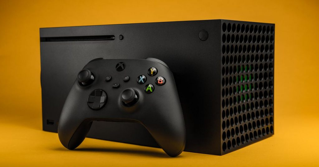 Cyber ​​Monday Xbox Series X Resto: Check Inventory on Amazon, Walmart, Best Buy and Target