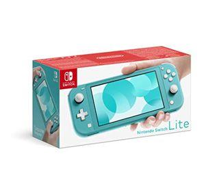 Nintendo Switch Light - Turquoise