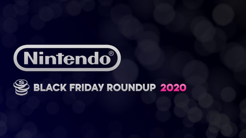 All Australian Nintendo Black Friday Deals 2020