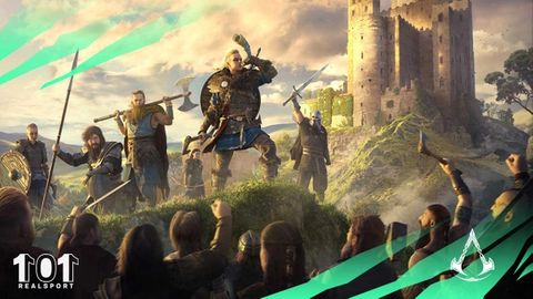Assassin's Creed Valhalla Release Time, Download Size and Advance Bonus