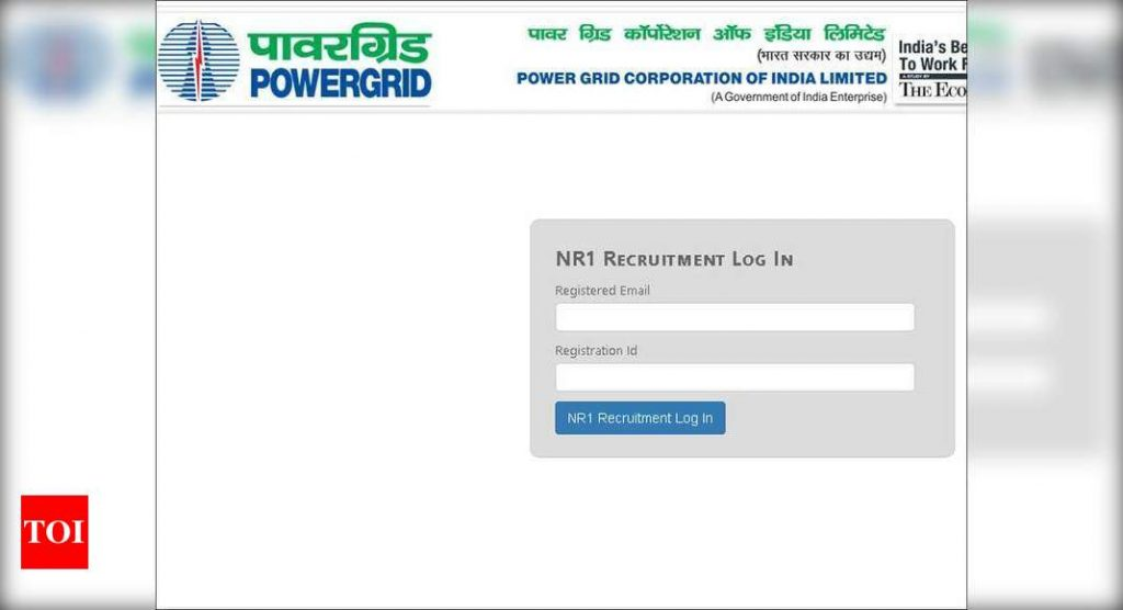BGCIL Admit Card 2020 for Diploma Trainee Released @powergridindia.com, Download Here